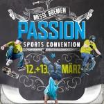 PASSION Bremen – Sports Convention 2016