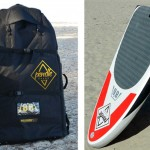 Pendleboard – Inflatable Hardtail SUP Board bei Kickstarter