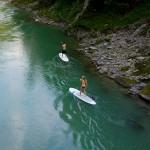 Vacuuair SUP Boards von Tripstix für ISPO Brandnew Award nominiert