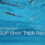 boot Düsseldorf SUP Short Track Masters 2016 – SUP Video