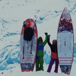 SUP Adventure Norway – Video