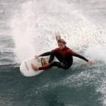 O'Neill Deutschland holt 4 neue Surfer ins Team
