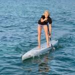 Ein Stern regiert den Surfsport – Mercedes-Benz
