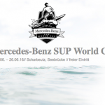 Mercedes-Benz SUP World Cup Scharbeutz 2016