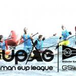 German SUP League erhebt Registrierungsgebühr