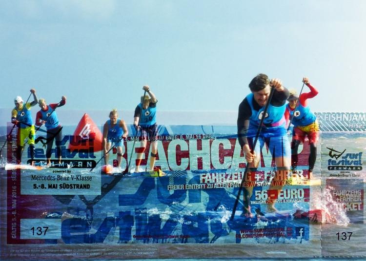 surffestival beachcamp ticket superflavor sup magazine