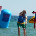Ultimate Beachrace Action @German SUP Challenge Fehmarn 016