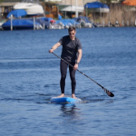JP Cruise Air 12.6 LE im SUP Test