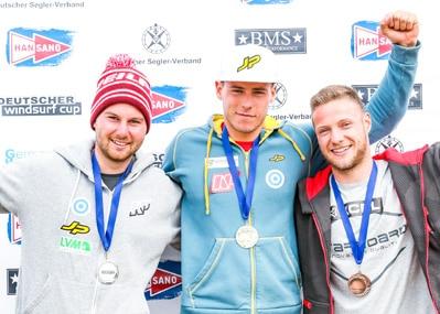 windsurf long distance race fehamarn