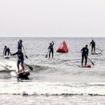 German SUP Cahllenge Finale 2016 – SUP DM Technical Race & SUP Wave Contest Sylt