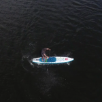 RED Paddle Explorer 13.2 im Inflatable SUP Test