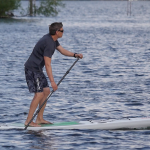 GTS Sportstourer 12.0 im Inflatable SUP Test