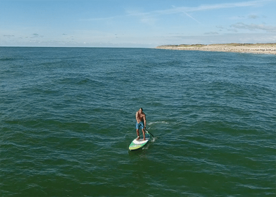 JP Hybrid 11-6 sup board test superflavor sup mag 17