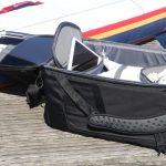 Lowepro DroneGuard BP 450 AW für DJI Phantom Piloten