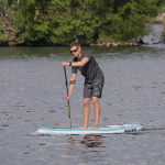 Naish Alana Air 11.6 im Inflatable SUP Test