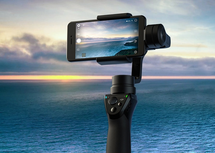 dji osmo mobile superflavor surf mag