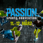 PASSION Sports Convention 2017 in Bremen