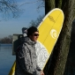 superflavor - gleiten.tv sup test