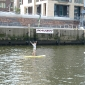 jever sup race amateure - Marie Wagner