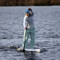Naish Glide Catalina SUP Test