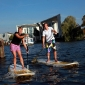 sup touren - berliner spree