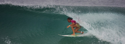 2008 Billabong Girls Pro Rio