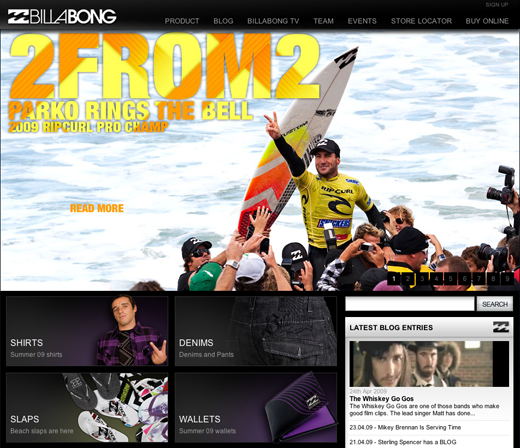 billabong-website