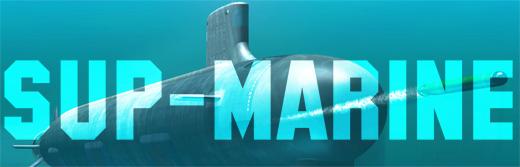 sup-marine