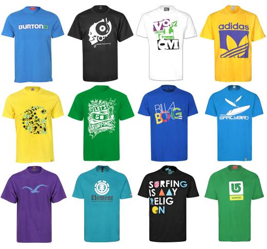 tshirts2009