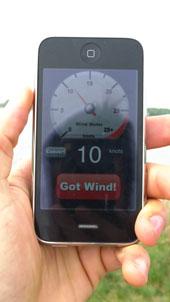 wind-meter