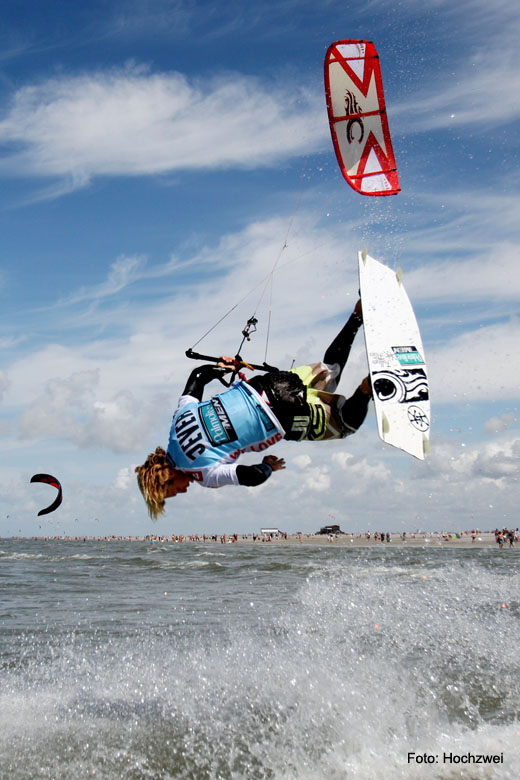 Freestyle_Kite World Cup