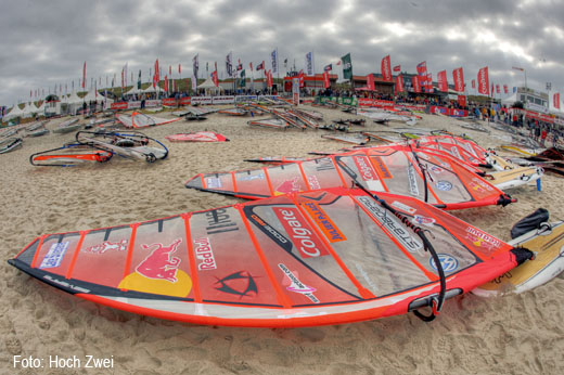 Colgate World Cup Sylt 2009