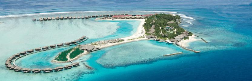 Chaaya island