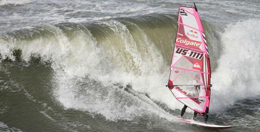 Colgate Windsurf Cup 2009 – 11