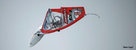 Colgate Windsurf Cup 2009 – Klaas Voget