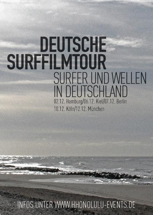 deutsche surffilmtour