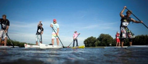 sup race events 2010