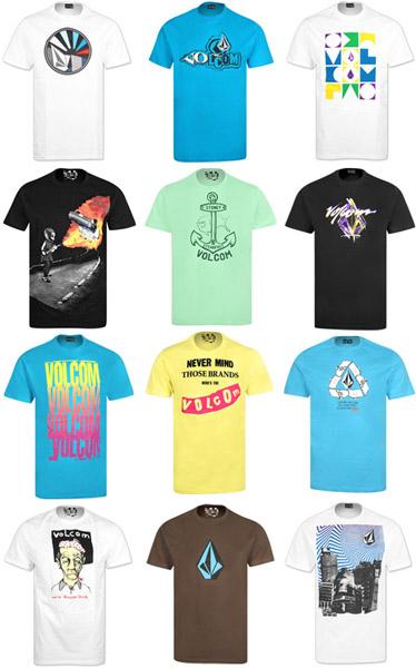 superflavor volcom shirts boys