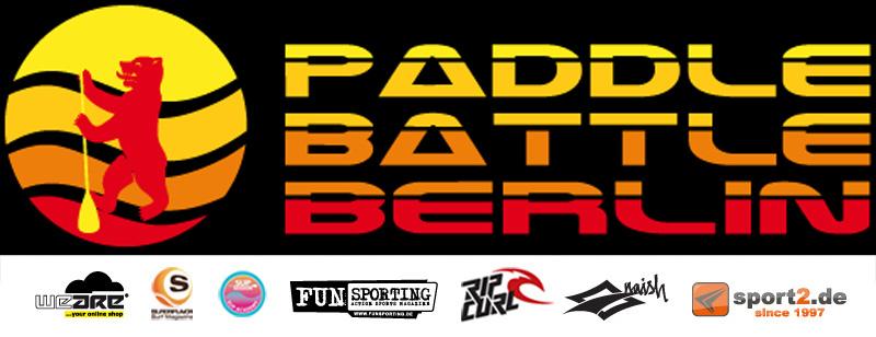 paddle battle berlin