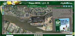 Geolive-jever sup world cup