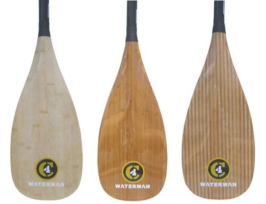 c4 bamboo paddle