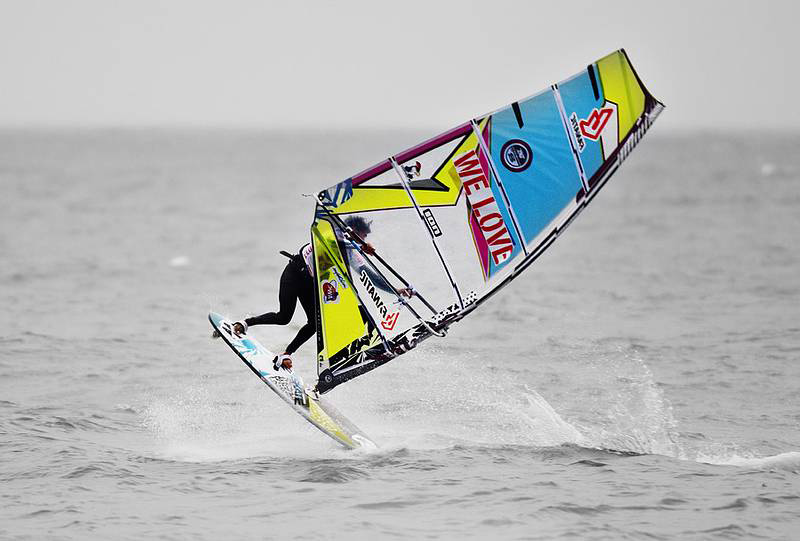 Foto: PWA  Colgate Windsurf World Cup Sylt
