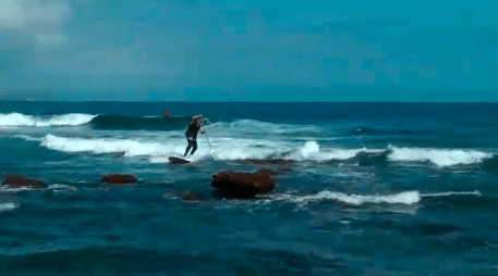 Robby Naish meets Tommy Hilfiger – Video