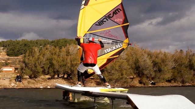Windsurfpark