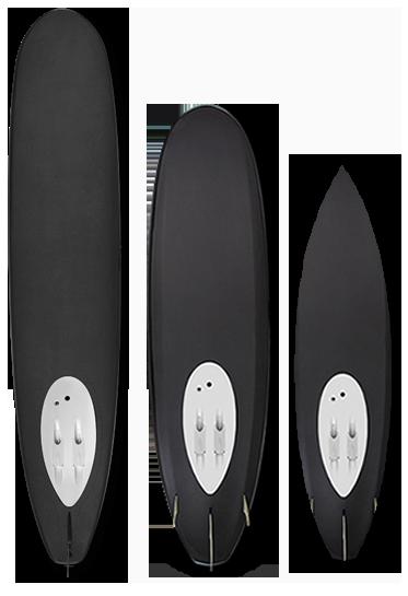 wavejet boards