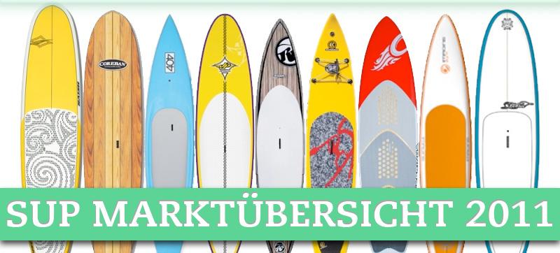 sup marktübersicht 2011