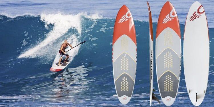 Cabrinha SUP Boards 2011 – Marktübersicht