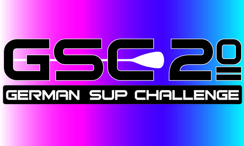 german sup challenge 2011 logo