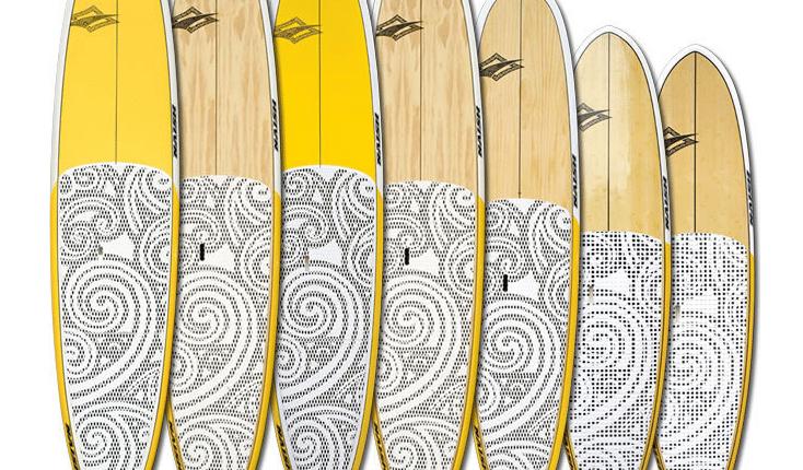 Naish SUP Boards 2011 – Marktübersicht