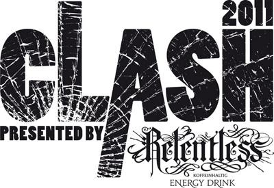 Clash 2011